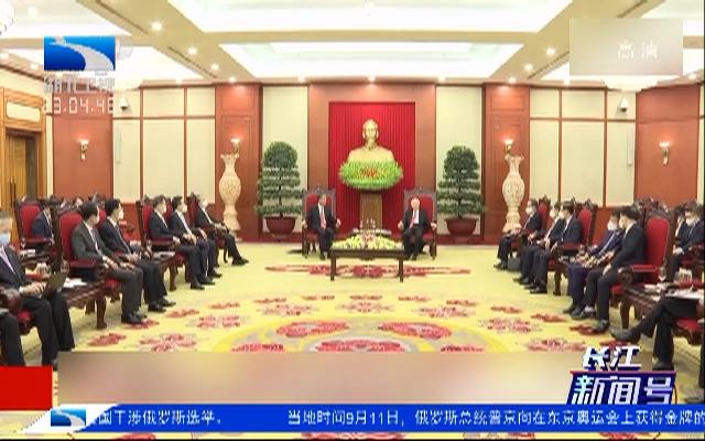 王毅再次访问东南亚国家释放哪些信号?